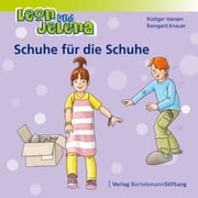 Leon und Jelena - Schuhe für die Schuhe - Geschichten vom Mitbestimmen und Mitmachen im Kindergarten ebook by Kobo.Web.Store.Products.Fields.ContributorFieldViewModel