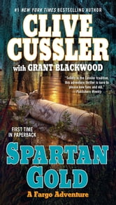 Spartan Gold ebook by Clive Cussler,Grant Blackwood