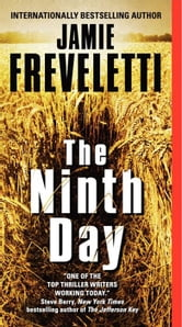 The Ninth Day ebook by Jamie Freveletti