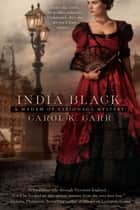 India Black ebook by Carol K. Carr