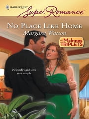 No Place Like Home ebook by Margaret Watson