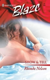 Show & Tell ebook by Rhonda Nelson