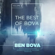 The Best of Bova, Vol. 3 audiobook by Ben Bova