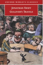 Gulliver's Travels ebook by Jonathan Swift,Claude Rawson,Ian Higgins