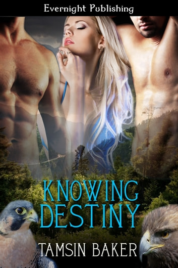 Knowing Destiny ebook by Tamsin Baker