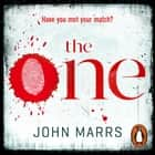 The One - The unputdownable psychological thriller everyone is talking about luisterboek by John Marrs, Simon Bubb, Sophie Aldred, Vicky Hall, Clare Corbett, Jot Davies