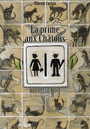 La prime aux chåtons ebook by Vincent Corlaix