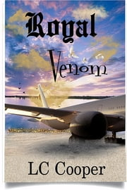 Royal Venom ebook by LC Cooper