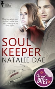 Soul Keeper ebook by Natalie Dae