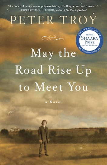 May the Road Rise Up to Meet You ebook by Peter Troy