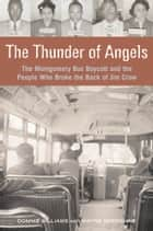 The Thunder of Angels ebook by Donnie Williams,Wayne Greenhaw