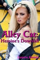 ALLEY CAT HEROINE'S DOWNFALL ebook by LAURA KNOTS