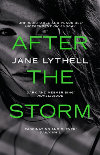 After the Storm ebook by Jane Lythell
