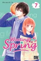 Waiting for spring T07 ebook by ANASHIN