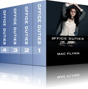 Office Duties Box Set #1 ebook by Mac Flynn