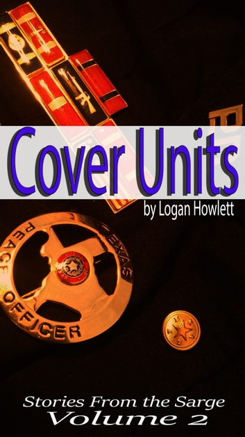 Cover Units ebook by Logan Howlett