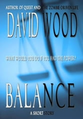 Balance ebook by David Wood