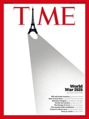 Time Magazine - Issue# 41 - TI Media Solutions Inc magazine