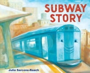 Subway Story ebook by Julia Sarcone-Roach