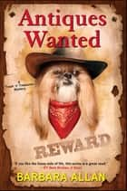 Antiques Wanted ebook by Barbara Allan