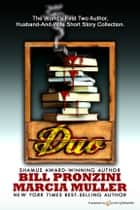 Duo ebook by Marcia Muller, Bill Pronzini