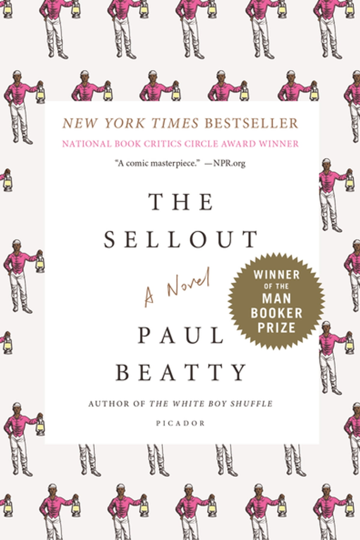The Sellout  A Novel Ebook By Paul Beatty