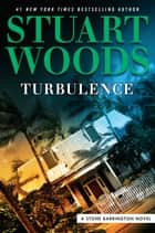 Turbulence ebook by Stuart Woods