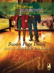 On a Killer's Trail ebook by Susan Page Davis