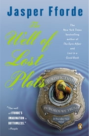 The Well of Lost Plots - A Thursday Next Novel ebook by Jasper Fforde