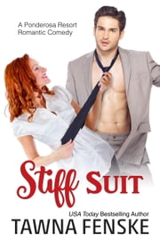 Stiff Suit ebook by Tawna Fenske