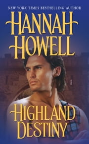 Highland Destiny ebook by Hannah Howell