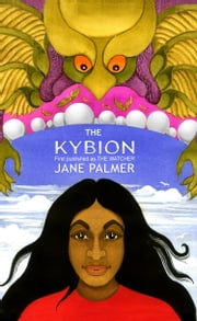 The Kybion ebook by Jane Palmer