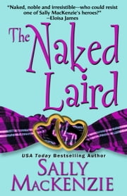 The Naked Laird ebook by Sally MacKenzie