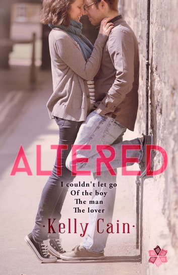 Altered ebook by Kelly Cain