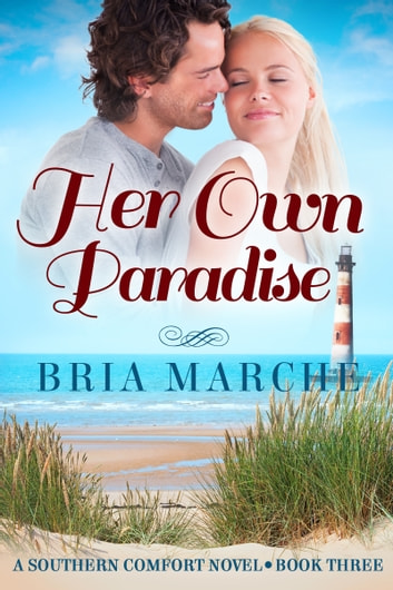 Her Own Paradise ebook by Bria Marche