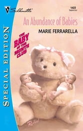 An Abundance of Babies ebook by Marie Ferrarella