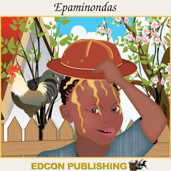 Epaminondas audiobook by
