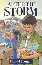 After the Storm ebook by Cheryl Crouch