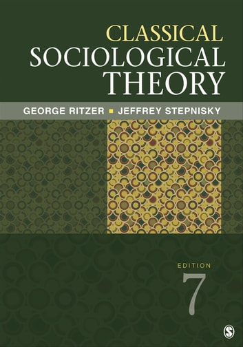 classical sociological theorists