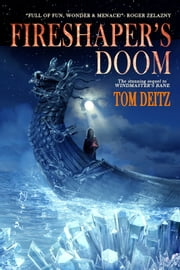 Fireshaper's Doom ebook by Tom Deitz
