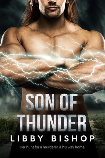 Son of Thunder ebook by Libby Bishop