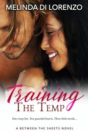 Training the Temp ebook by Melinda Di Lorenzo