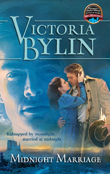 Midnight Marriage ebook by Victoria Bylin