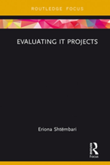 evaluating an it project