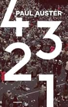 4321 ebook by Paul Auster, Cristiana Mennella