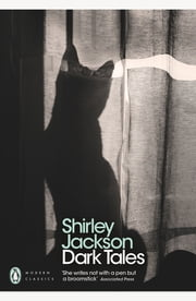 Dark Tales ebook by Shirley Jackson