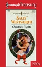 Christmas Nights ebook by Sally Wentworth