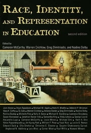 Race, Identity, and Representation in Education ebook by Warren Crichlow