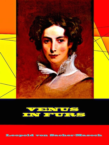 Venus in Furs ebook by Leopold von Sacher-Masoch