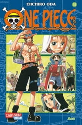 One Piece, Band 18 ebook by Eiichiro Oda